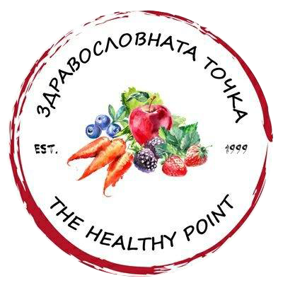 The Healthy Point